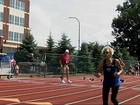 99-year-old Sprinter Steals Show at Gay Games