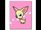 New Cartoon Star Chihuahua: Cute Pet Pixie full cartoon movie