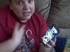 Julia Reviews a Mobile App -