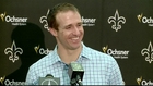 Special win for Drew Brees