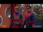 Henry Danger: Snakes in the School!