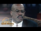 Why O.J. Simpson Prosecutor Christopher Darden Broke Down at a Press Conference - Oprah Winfrey Show