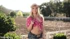 Alexis Texas Solves the California Drought