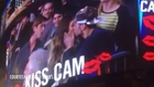 Woman Kisses Man Next to Her on Kiss Cam After Date Snubs Her