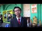 Cambodia Elken Wellness Campagin 555 ESM Kim Tha khmer