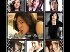 Jang Geun Suk||Poker Face