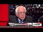 Bernie Sanders - Bernie Sanders DOJ Should Investigate Exxon Mobil