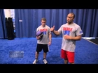 Medicine Ball Workout with CPT Brandon Godsey