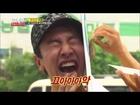 Running Man: The Many Faces of Lee Kwang Soo