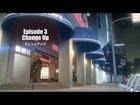 Episode 3: Change Up -Master of Torque- Yamaha Motor Original Video Animation