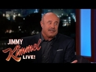 Dr. Phil Would Be Boring with Bruce Jenner