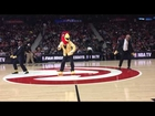 Harry The Hawk Uptown Funk