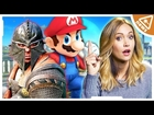 The ONE Video Game you NEED to play! (Nerdist News w/ Jessica Chobot)