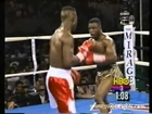 Meldrick Taylor vs Terry Norris  Best Boxing Fights