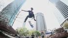 Игорь Бочаров в Athletic Skateboards!