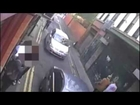 Manchester Hit and Run Carjacking (CCTV)| iLM Media News