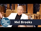 Mel Brooks Misses Being Able to Call Gene Wilder