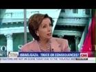 Nancy Pelosi: Qataris have told me 'Hamas is a Human Rights Organization'