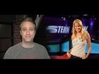 Jon Stewart in Studio  Interview on The Howard Stern Show 11/18/ 2014