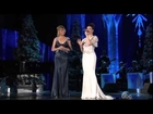 CMA Country Christmas 2014 : Idina Menzel and Jennifer Nettles