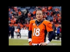 Peyton Manning phony phone call on Howard Stern Show 3-1-16
