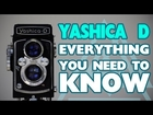 Yashica D Camera - Everything You Need To Know
