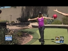 Workout Wednesday: Easy workout tips using a medicine ball