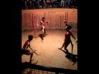 Kalarippayattu martial Arts