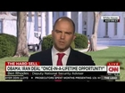 Jake Tapper Grills Ben Rhodes on Iran Nuclear Deal