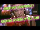 TINH: The Greatest (Stupidest) Hacking Scenes