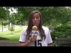 2015 Mount St. Mary's Women's Lacrosse Intros: #15 Hayley Tomilson