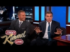 Chris Fowler & Kirk Herbstreit on Live Show Mayhem