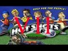 Hot Shots Golf 3 - Part VII - [BIG EAGLE!]