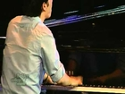 Alan Benzie Trio, Live at Berklee: Chasing Shadows