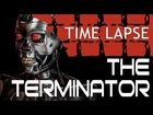 Terminator Body Paint
