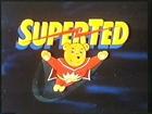 Superted - Cymraeg
