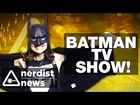BATMAN TV Show GOTHAM & MICHAEL DOUGLAS in ANT-MAN: Nerdist News w/ Jessica Chobot