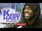 Kevin Hart Interview at The Breakfast Club Power 105.1 (1/16/2015)