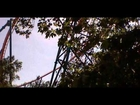 Six Flags Magic Mountain (Vidoe 1)