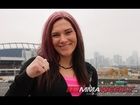 UFC Talks Continue with Gina Carano and Holly Holm, but Cat Zingano Still #1