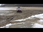 Jeep Zj Early spring camping!