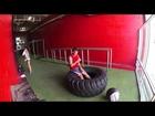 Medicine Ball Workout at Powerhouse Gym Tampa