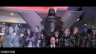Attraction Reactions: X-Men Apocalypse (JoBlo.com)