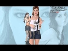 VGHD Desktop Babes 2014 [Mia Sollis-High Maintenance]