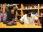 Black History Month Shoe Reviews KD V, AF1 Foamposite, Lebron X, Kobe 8 to pickup