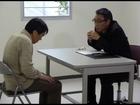 死刑を望む男と取り調べる刑事が向き合う!映画『ある取り調べ』予告編