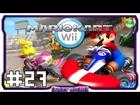 MARIO KART Wii Gameplay w/ Dazran303 |