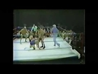 Killer Karl Kox & Buddy Wolfe vs Barry O & Billy Starr