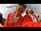 lee kwang soo running man funny moments