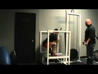STRONG Gym - Intro to Belt Squat Machine